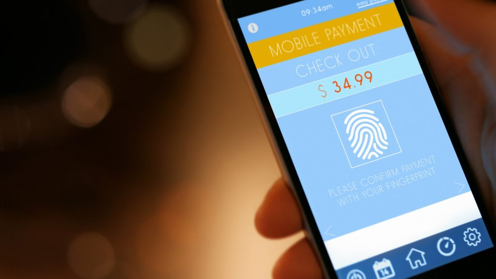 Mobile Payment Technology in San Diego
