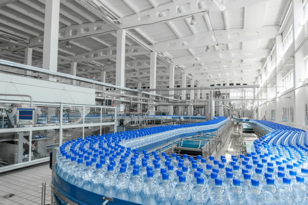 bottled water options in san diego