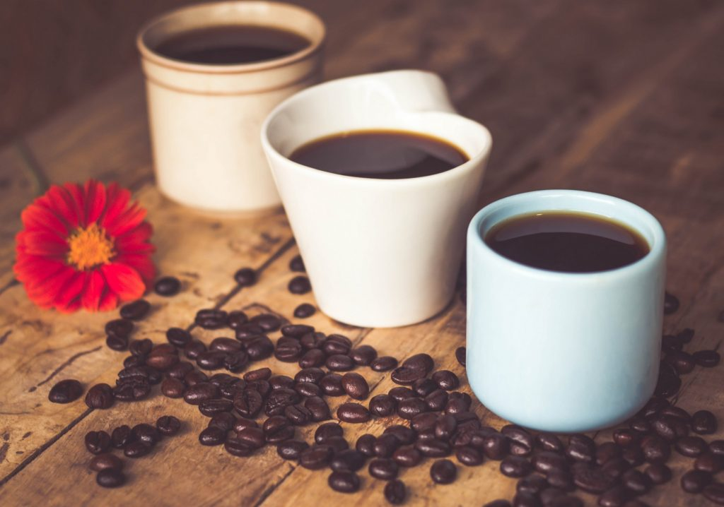Coffee Trends Benefit San Diego