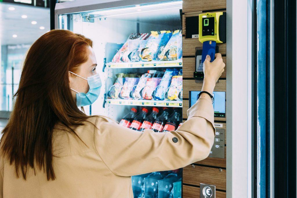 Vending Machines in San Diego