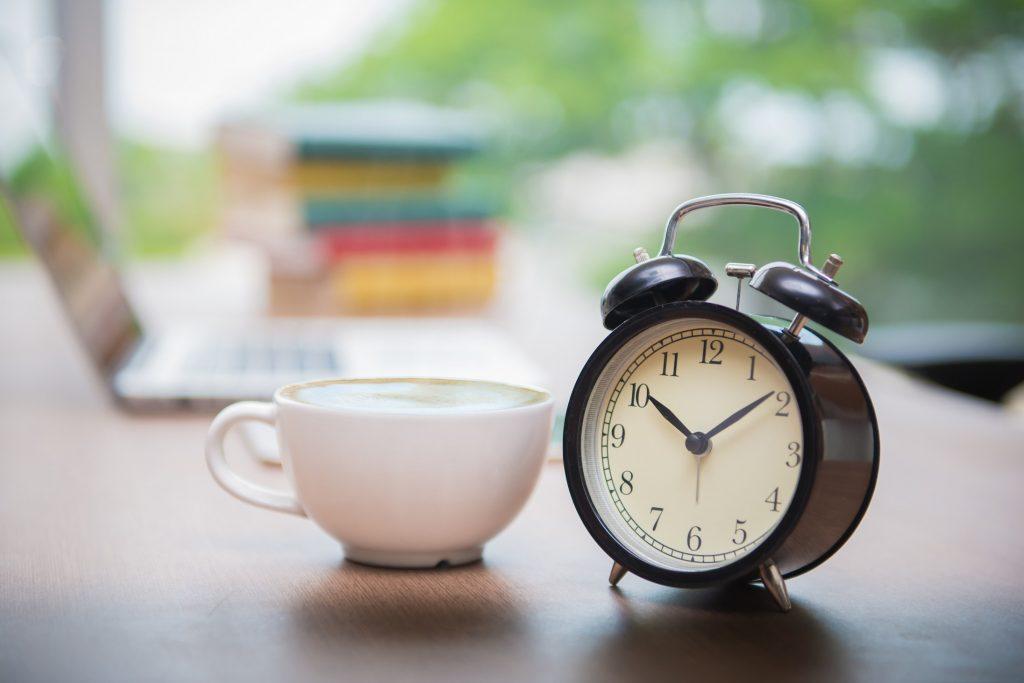 Break Times in San Diego | Vending Service | Office Coffee Service