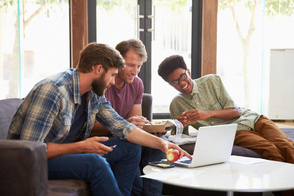 San Diego Break Times | Employee Benefit | Refreshment Solutions