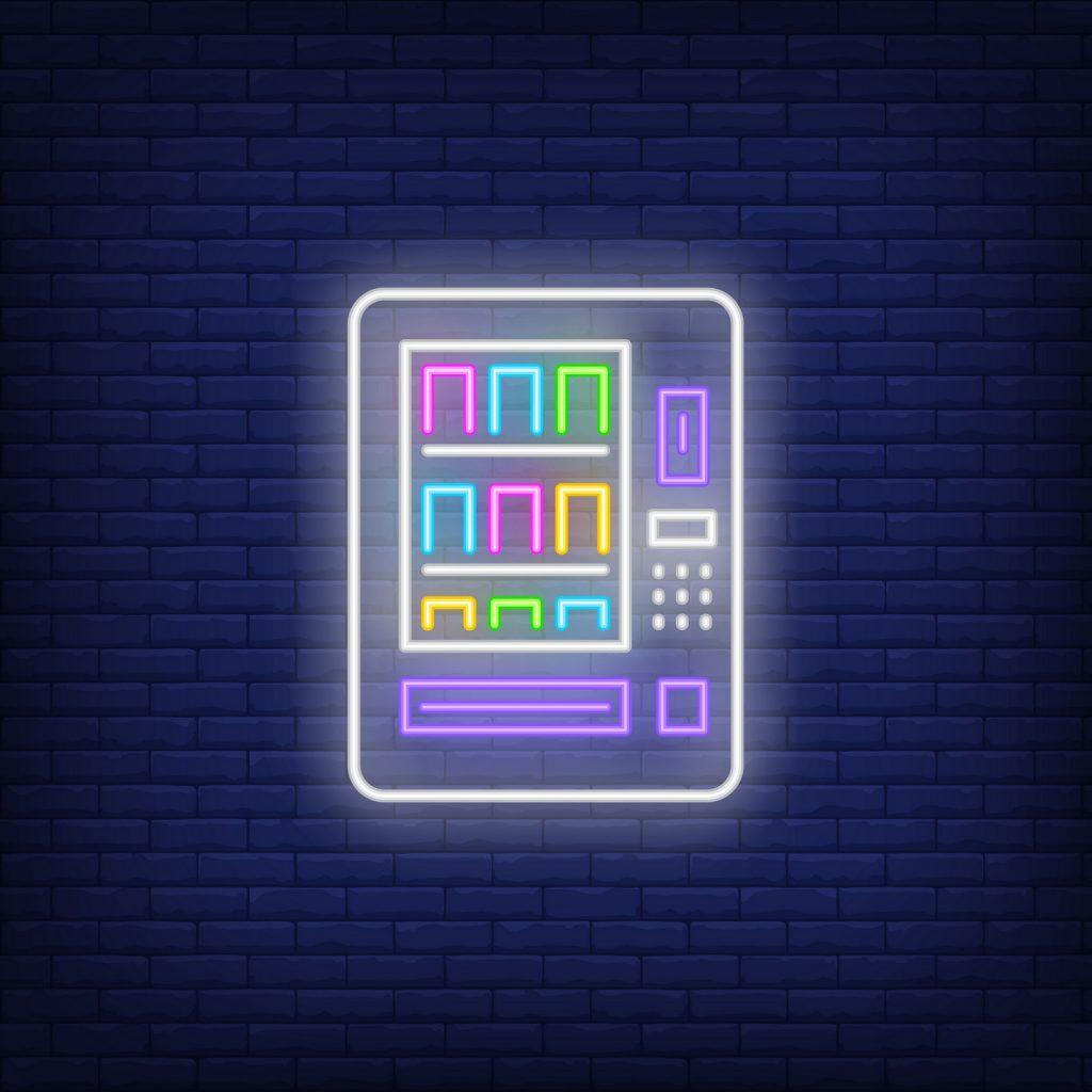 Vending Machine Options | Modern Vending Technology | San Diego Break Room Services | Cashless Payments