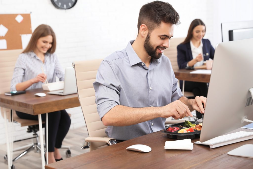 San Diego Vending | Break Room Solutions | Office Coffee Services
