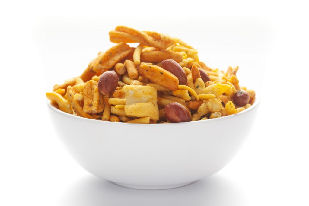 San Diego Snacks | Alternative Snack Options | Micro-Market Service