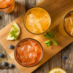 San Diego Refreshing Beverages | Hydration | Water Filtration Service | Tea