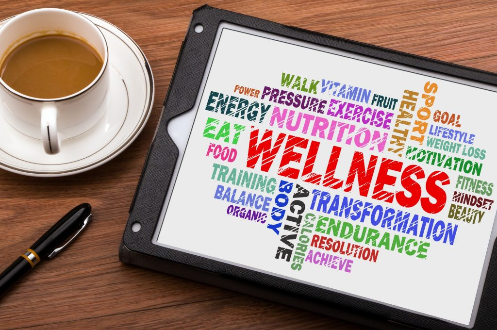 San Diego Promote Productivity | Health and Wellness | Vending Service | Break Room Solutions