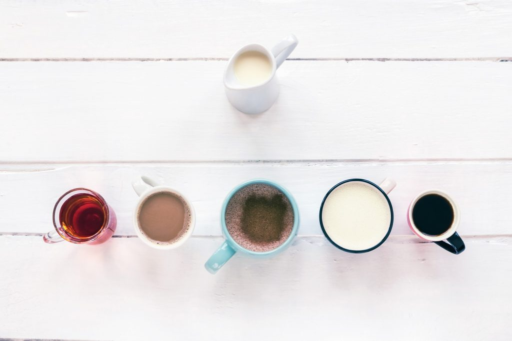 San Diego Coffee and Tea | Refreshment Solutions | Brew Coffee Service