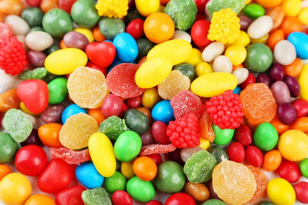 San Diego Vending Machine | Refreshment Services | Candy Trends | Vending Service