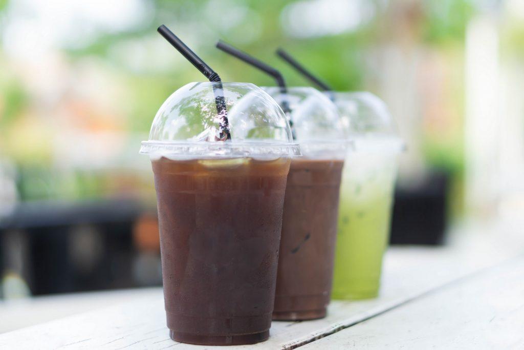 San Diego Coffee Service | Green Tea Drinks | Refreshing Beverages